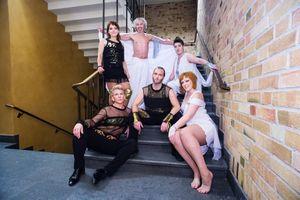 QueerSalsa Performance Team